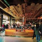 スタバの本拠地シアトルにあるリザーブ専門店「スターバックス・リザーブ・ロースタリー&テイスティングルーム」