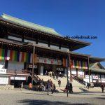 成田山の節分会2021。日程と参加芸能人情報について