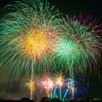 旭市いいおかYOU・遊フェスティバル2019海浜花火大会の開催情報。花火の見えるホテルも紹介!